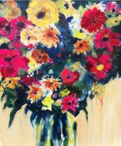 Vase of Abundance