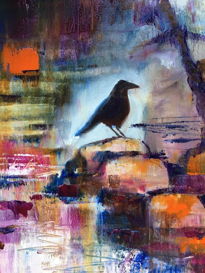 Crow-Clare-Wassermann