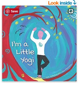 Yogi book